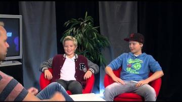 ÖKV Play - Barnens Egen TV - Frågesportssamling