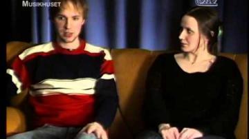 ÖKV Play - Musikhusets årskrönika 2007 - med livemusik