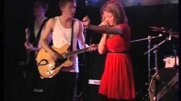 ÖKV Play - Livekonsert med indevotion