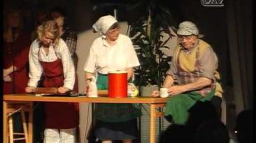 ÖKV Play - Sjungande julkort 2007