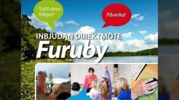 Direktmöte Furuby 2016