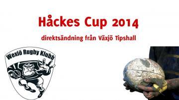 ÖKV Play - Håckes Cup 2014, söndagen