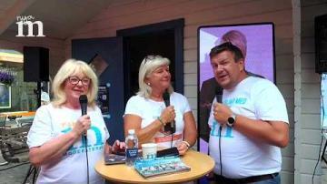 Val 2018 - Valstugan (M) - Våld mot kvinnor ska ge hårdare straff