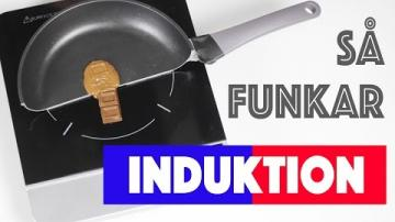 8.Induktion  –  LTH:s Julkalender 2016