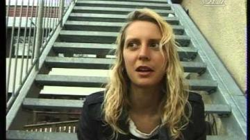 ÖKV Play - Konsert och intervju med Monica från Monica & the Explosion
