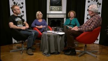 Eftersnack avsnitt 4, Samverkanrådsmöte med Växjö kommun