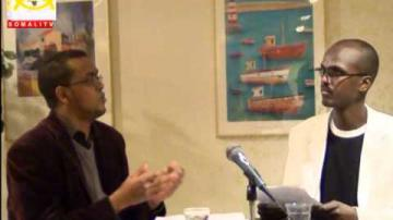 ÖKV Play: Integration och läxhjälp (på somaliska)